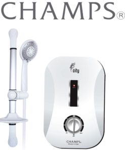 Champs Water Heater
